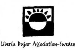 Liberia Dujar Association Sverige