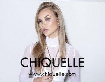 Få 10% rabatt på hela köpte med Chiquelle rabattkod!