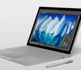 Förbeställ nyaste Surface book med performance base hos Microsoft!