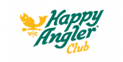 Happy Angler